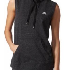 Adidas Sport to Street Hooded Tank